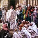 Thân phận Ngôn sứ