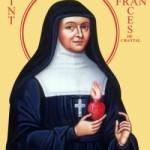 St. Jane de Chantal